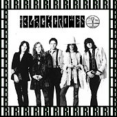 Shoreline Amphitheatre, Mountain View, Ca. September 3rd, 1995 (Remastered, Live On Broadcasting) von The Black Crowes