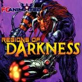 Regions of Darkness by Cinematika
