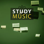 Study Music – Classical Study Music, Train Your Brain, Learnig with Classical Sounds, Bach, Beethoven by Study Music Collection