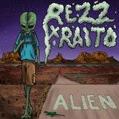 Alien by Rezz