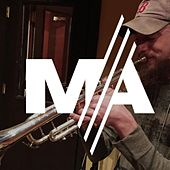 Hits Keep Coming (feat. Alex Nauth & Foxy Shazam) by Mad Anthony