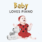Baby Loves Piano – Classical Piano for Your Babies, Children and Fun, Developing Baby, Bach, Chopin, Beethoven, Mozart by Baby Activity Centre