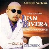 Los Cuates Colgando by Juan Rivera