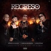 Regreso by Los Leones