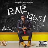 Rap Class by Spliff