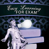 Easy Learnig for Exam – Effective Study, Classical Instruments for Study, Relaxing Time, Clear Mind with Famous Composers, Mozart, Bach by Essential Study Guide