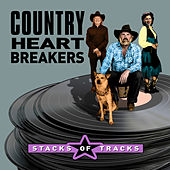 Stacks of Tracks - Country Heartbreakers von Various Artists