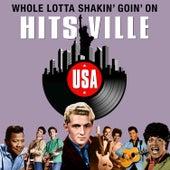 Whole Lotta Shakin' Goin' On (Hitsville USA) von Various Artists