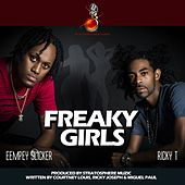 Freaky Girls by Ricky T