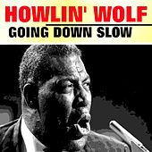 Going Down Slow von Howlin' Wolf