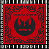 The Greek Theatre, Los Angeles, June 15th, 1991 (Remastered, Live On Broadcasting) von The Black Crowes