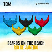 The Bearded Man - Beards On The Beach (Rio 2016) by Various Artists