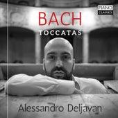 J.S. Bach: Toccatas by Alessandro Deljavan