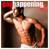 Gay Happening, Vol. 25 by Various Artists