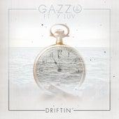 Driftin' (feat. Y Luv) by Gazzo