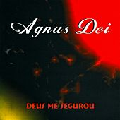 Deus Me Segurou by Agnus Dei