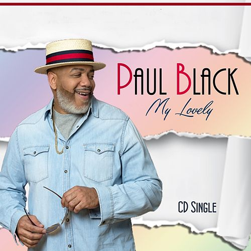 My Lovely by Paul Black