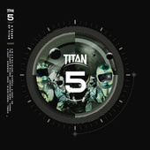 5 Years of Titan Records by Various Artists