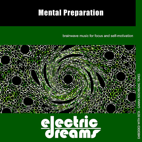 Mental Preparation by Electric Dreams