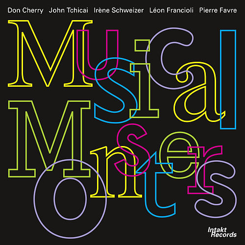 Musical Monsters (Live) by Don Cherry
