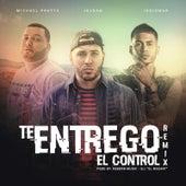 Te Entrego el Control (Remix) [feat. Indiomar & Michael Pratts] by Jaydan