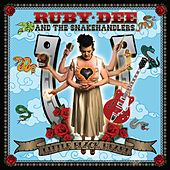 Little Black Heart by Ruby Dee and The Snakehandlers