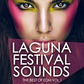 Laguna Festival Sounds, Vol. 1 - The Best of EDM by Various Artists