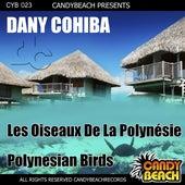 Les oiseaux de la polynésie by Dany Cohiba