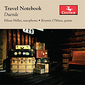 Travel Notebook by Duende (1)