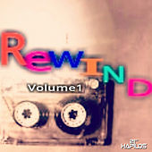 Rewind Vol 1 - EP by Various Artists