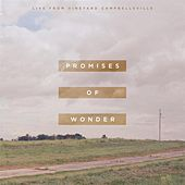 Promises of Wonder (Live from Vineyard Campbellsville) by Vineyard Worship