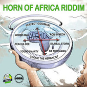 Horn of Africa Riddim by Various Artists