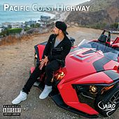 Pacific Coast Highway by Jairo