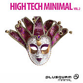 High Tech Minimal, Vol. 2 by Various Artists