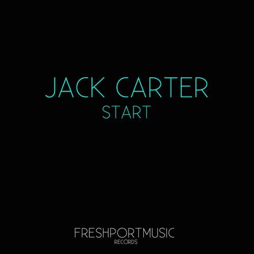 Start by Jack Carter