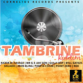 Tambrine Riddim by Various Artists