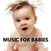 Music for Babies by Baby Sleep Sleep