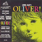 Oliver! [Original Broadway Cast] [Bonus Tracks] by Lionel Bart