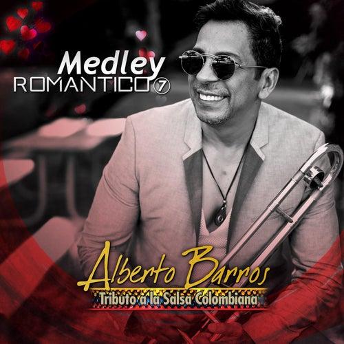 Medley Romantico 7 by Alberto Barros