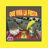 Que Viva la Fiesta by Various Artists