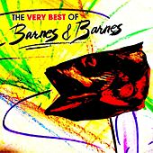 The Very Best of Barnes & Barnes by Barnes & Barnes