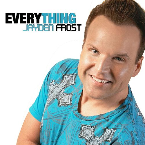 Everything by Jayden Frost