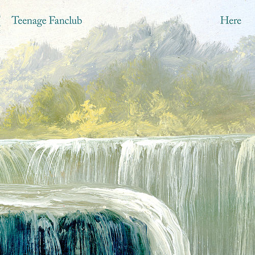Thin Air by Teenage Fanclub