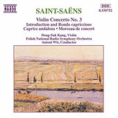 Violin Concerto No. 3 by Camille Saint-Saëns