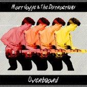 Overboard by Matt Jaffe