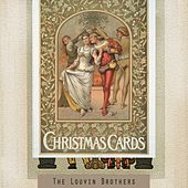 Christmas Cards von The Louvin Brothers