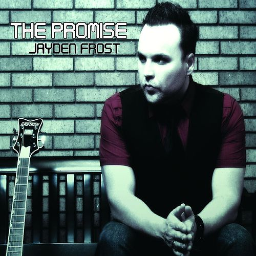 The Promise by Jayden Frost