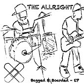Bagged & Boarded - EP by Allright!