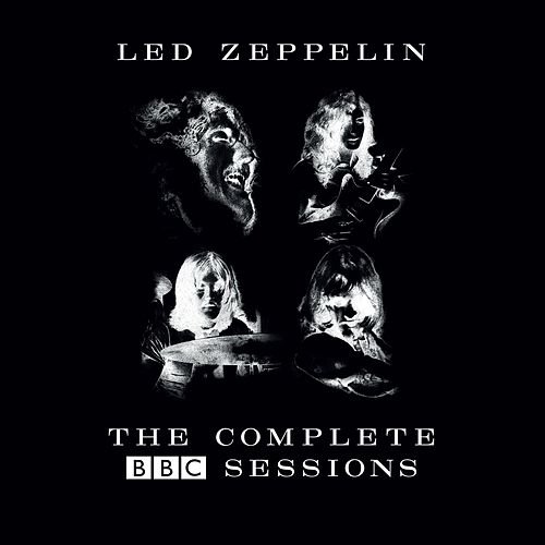 Sunshine Woman (14/4/69 Rhythm & Blues Session) by Led Zeppelin