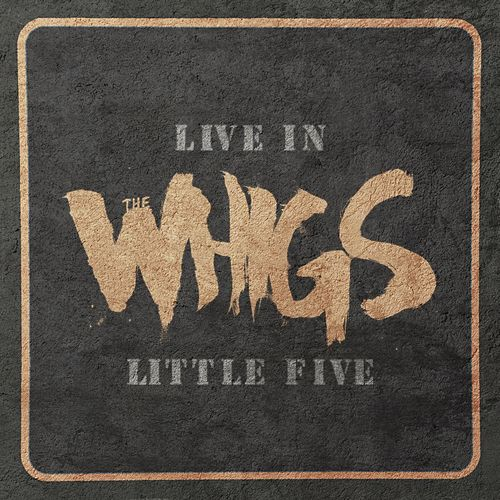 Like A Vibration (Live) by The Whigs